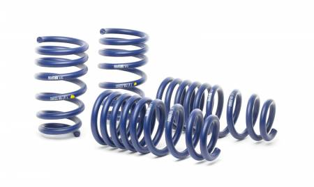 H&R - H&R 14-19 Jaguar F-TYPE R Convertible/Coupe (2WD/AWD) Sport Spring