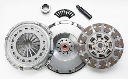 South Bend Clutch / DXD Racing - South Bend Stock Clutch 04-07 Ford 6.0L CLUTCH AND FLYWHEEL