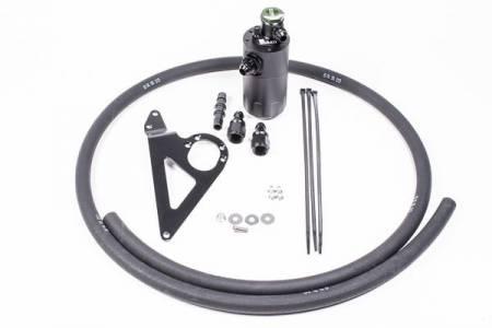 Radium Engineering - Radium Engineering 13+ Scion FR-S / Subaru BRZ LH Crankcase Catch Can Kit