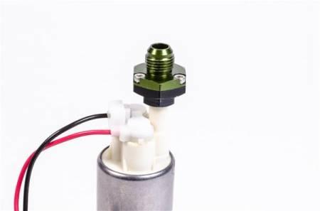 Radium Engineering - Radium Engineering Fuel Pump Adapter For Walbro  F90000267 / F90000274 Pumps Only