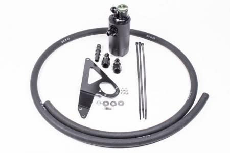 Radium Engineering - Radium Engineering 13+ Scion FR-S / Subaru BRZ RH PCV Catch Can Kit