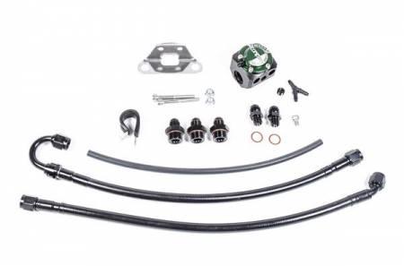 Radium Engineering - Radium Engineering Toyota Supra MKIV Fuel Pulse Damper Kit
