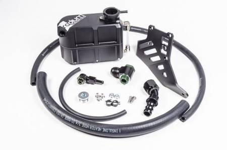 Radium Engineering - Radium Engineering 13+ Ford Focus ST/ 16+ Focus RS Coolant Tank Kit