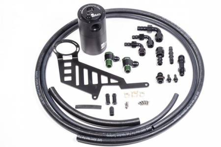 Radium Engineering - Radium Engineering 2013+ Subaru BRZ / Scion FR-S Air Oil Separator-Return Kit