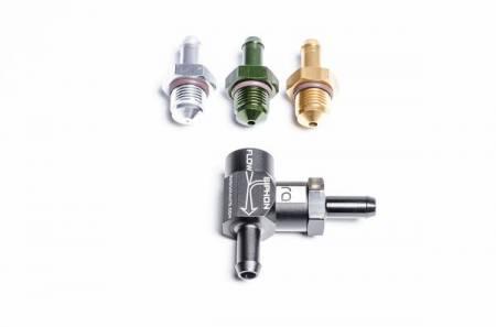Radium Engineering - Radium Engineering Venturi Jet Pump Kit