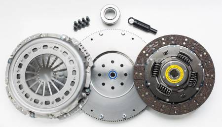 South Bend Clutch / DXD Racing - South Bend Clutch 00.5-05.5 Dodge 5.9L Diesel HO NV5600 6sp Org Feramic Clutch Kit (w/o Flywheel)