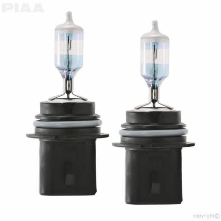 PIAA - PIAA 9007 (HB5) Night Tech Bulb 65/55w 3600K, Twin Pack