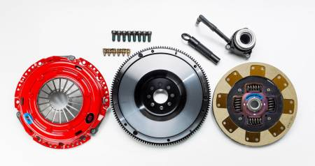 South Bend Clutch / DXD Racing - South Bend / DXD Racing Clutch 2015 Volkswagen GTI MK7 2.0T Stg 3 Endur Clutch Kit (w/ FW)