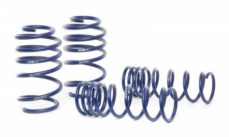 H&R - H&R 14-19 Ford Focus SE/SEL/Titanium Sedan/5-Door Sport Spring