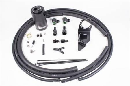 Radium Engineering - Radium Engineering 02-07 Subaru WRX STI Air Oil Separator Kit