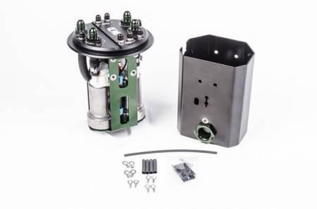 Radium Engineering - Radium Engineering 08-14 Subaru WRX/STI Fuel Hanger (Dual Pump Incl) AEM 50-1200