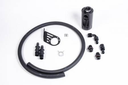Radium Engineering - Radium Engineering 2014+ Ford Fiesta ST Crank Case Catch Can Kit
