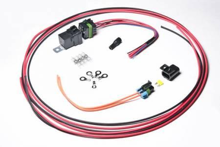 Radium Engineering - Radium Engineering Fuel Surge Tank DIY Wiring Kit
