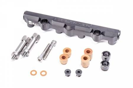 Radium Engineering - Radium Engineering Mazda 13B-Rew Secondary Top Feed Conversion Fuel Rail