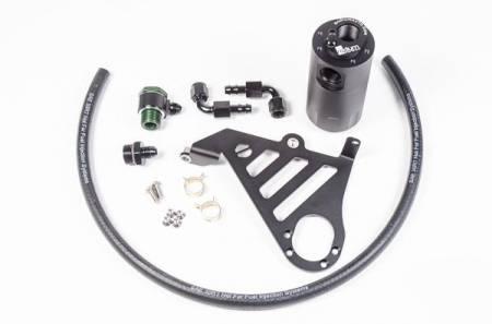 Radium Engineering - Radium Engineering 2013+ Ford Focus ST/16+ Focus RS PCV Catch Can Kit