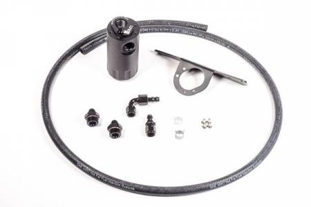 Radium Engineering - Radium Engineering 00-05 Honda S2000 (LHD Only) PCV Catch Can Kit