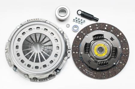 South Bend Clutch / DXD Racing - South Bend Clutch 88-93 Dodge Getrag/94-03 5.9L NV4500/99-00.5 NV5600(235hp) 13in Org Clutch Repl