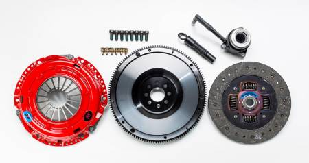 South Bend Clutch / DXD Racing - South Bend / DXD Racing Clutch 2015 Volkswagen GTI MK7 2.0T Stg 3 Daily Clutch Kit (w/ FW)