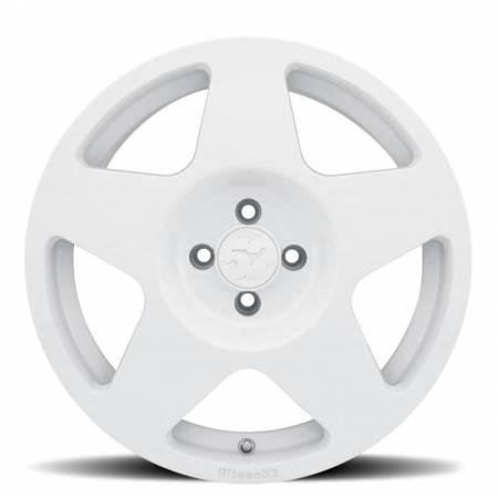 Fifteen52 - Fifteen52 Wheels Rim Tarmac 17X7.5 4X100 ET30 73.1CB Rally White