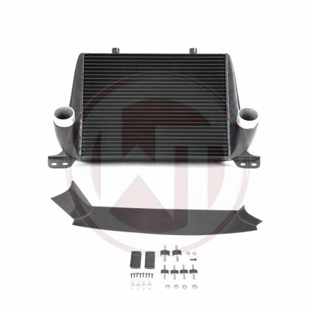 Wagner Tuning - Wagner Tuning 2015 Ford Mustang EVO II Competition Intercooler Kit