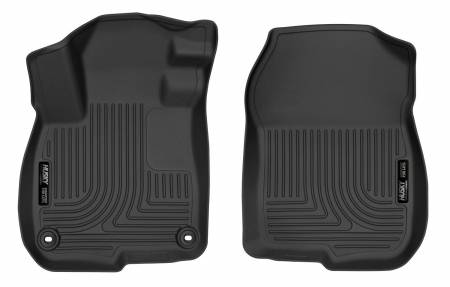 Husky Liners - Husky Liners 17-18 Honda CRV Black Front Floor Liners