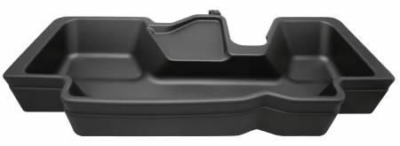 Husky Liners - Husky Liners 2019 Ram 1500 CC Husky GearBox (w/ Factory Storage Box)