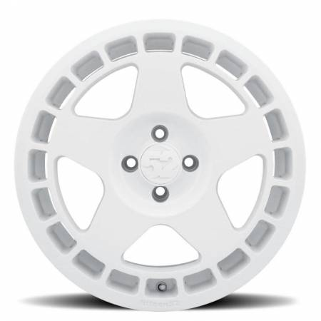 Fifteen52 - Fifteen52 Wheels Rim Turbomac 18X8.5 5X100 ET30 73.1CB Rally White