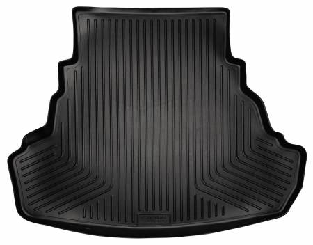 Husky Liners - Husky Liners 13-14 Toyota Avalon Limited/XLE WeatherBeater Black Trunk Liner