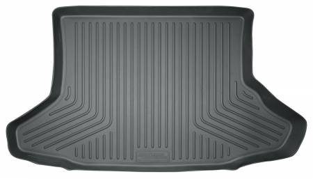 Husky Liners - Husky Liners 12 Toyota Prius (Plug-In Models ONLY) WeatherBeater Grey Trunk Liner
