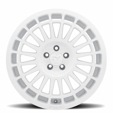 Fifteen52 - Fifteen52 Wheels Rim Integrale 17X7.5 5x114.3 ET42 73.1CB Rally White