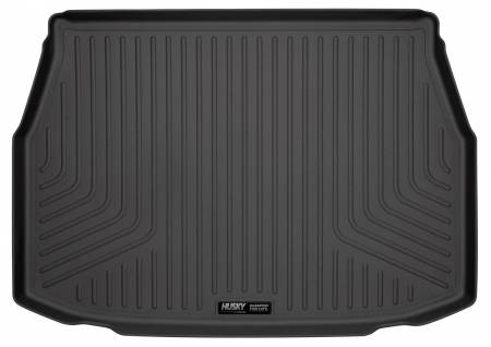 Husky Liners - Husky Liners 2018 Toyota CH-R WeatherBeater Black Trunk Liner