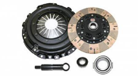 Competition Clutch - Competition Clutch Stage 3 2004-2014 Subaru WRX-STI 2.5