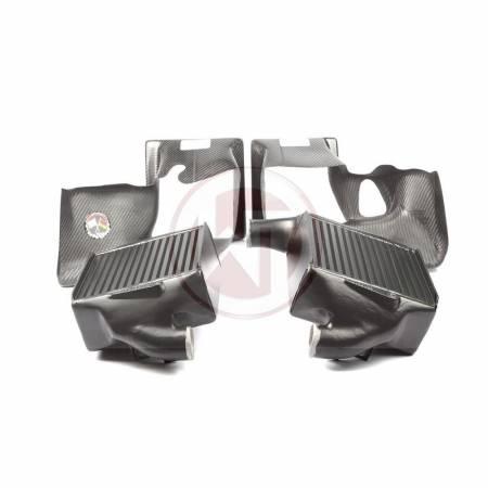 Wagner Tuning - Wagner Tuning Audi S4 B5 Performance Intercooler Kit