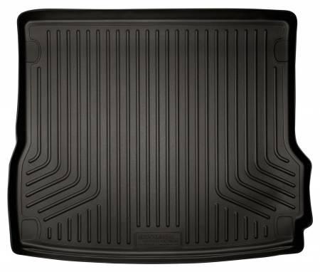 Husky Liners - Husky Liners 09-14 Audi Q5 Weatherbeater Black Cargo Liner