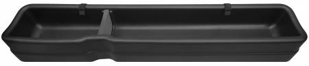 Husky Liners - Husky Liners 15-17 Ford F-150 SuperCab Under Seat Storage Box