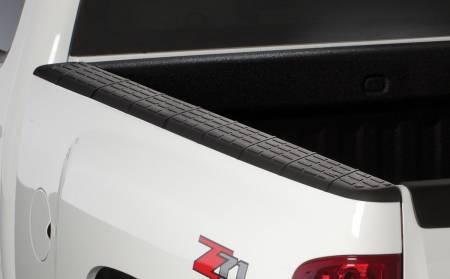 Husky Liners - Husky Liners 07-12 Chevy Silverado (Base/HD Series) Standard Bed Custom-Molded Quad Caps