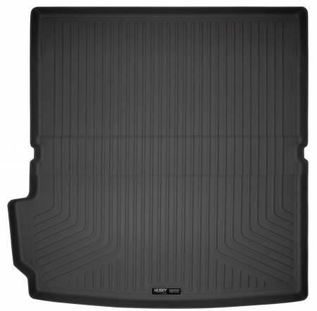 Husky Liners - Husky Liners 2018 Chevrolet Traverse Black Rear Cargo Liner (Behind 2nd Seat)