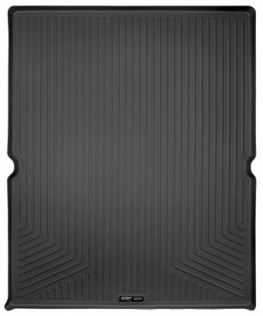 Husky Liners - Husky Liners 07-16 Ford Expedition Cargo Liner - Black