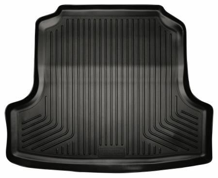Husky Liners - Husky Liners 13 Nissan Altima WeatherBeater Black Trunk Liner