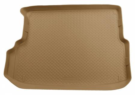 Husky Liners - Husky Liners 08-12 Ford Escape/Mercury Mariner (Non-Hybrid) Classic Style Tan Rear Cargo Liner