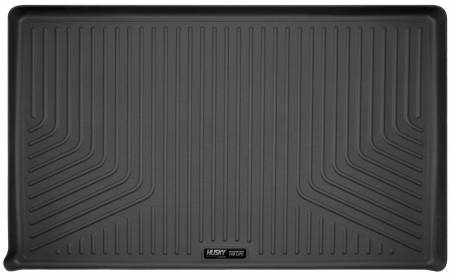 Husky Liners - Husky Liners 07-16 Ford Expedition Cargo Liner Behind 3rd Seat - Black