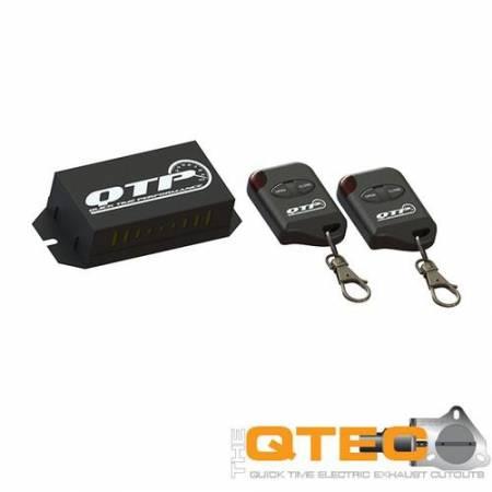 QTP (Quick Time Performance) - QTP Bolt-On QTEC Wireless Remote Controller