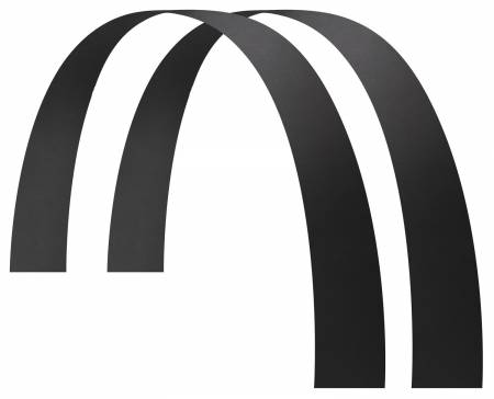 Husky Liners - Husky Liners Long John 6in Wide - 65in Length Flare Flaps