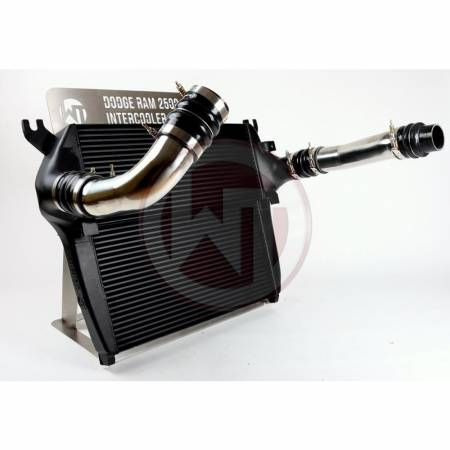 Wagner Tuning - Wagner Tuning Dodge RAM 6.7L Diesel Competition Intercooler Kit