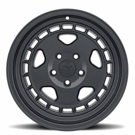 Fifteen52 - Fifteen52 Wheels Rim Turbomac HD Classic 16X8 6x139.7 ET0 106.2CB Asphalt Black