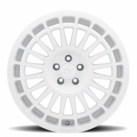 Fifteen52 - Fifteen52 Wheels Rim Integrale 17X7.5 5X112 ET40 66.56CB Rally White