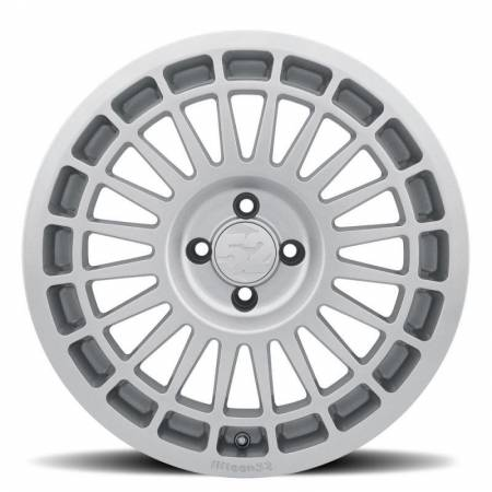 Fifteen52 - Fifteen52 Wheels Rim Integrale 17X7.5 4X108 ET42 63.4CB Speed Silver