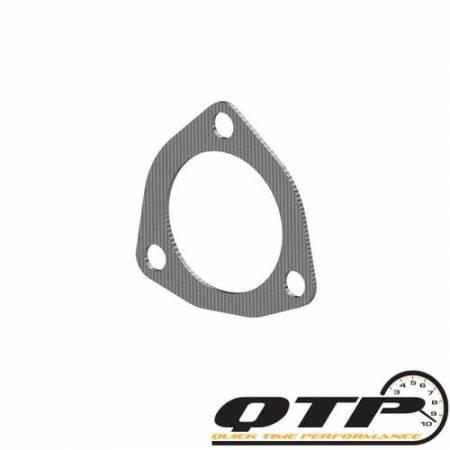 QTP (Quick Time Performance) - QTP 3in Bolt-On QTEC 3 Bolt Gasket