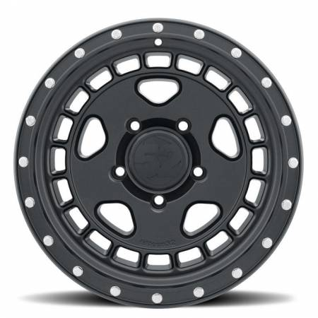 Fifteen52 - Fifteen52 Wheels Rim Turbomac HD 17X8.5 5x127 ET0 71.5CB Asphalt Black