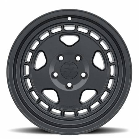Fifteen52 - Fifteen52 Wheels Rim Turbomac HD Classic 17X8.5 6x139.7 ET0 106.2CB Asphalt Black